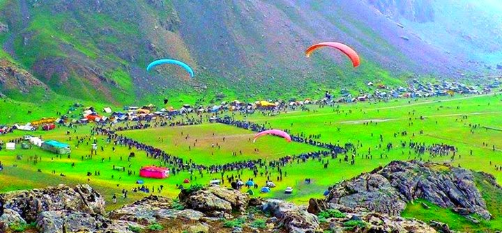 Top 10 most beautiful places to visit in Chitral - Trango Travel ...