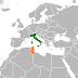 إيطاليا تطرد تونسيين لأسباب أمنية..