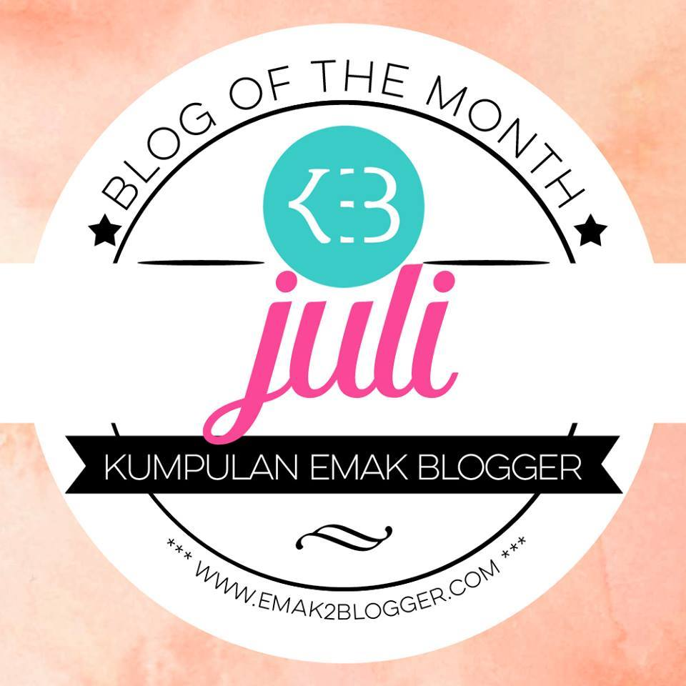 Blog Of The Month KEB
