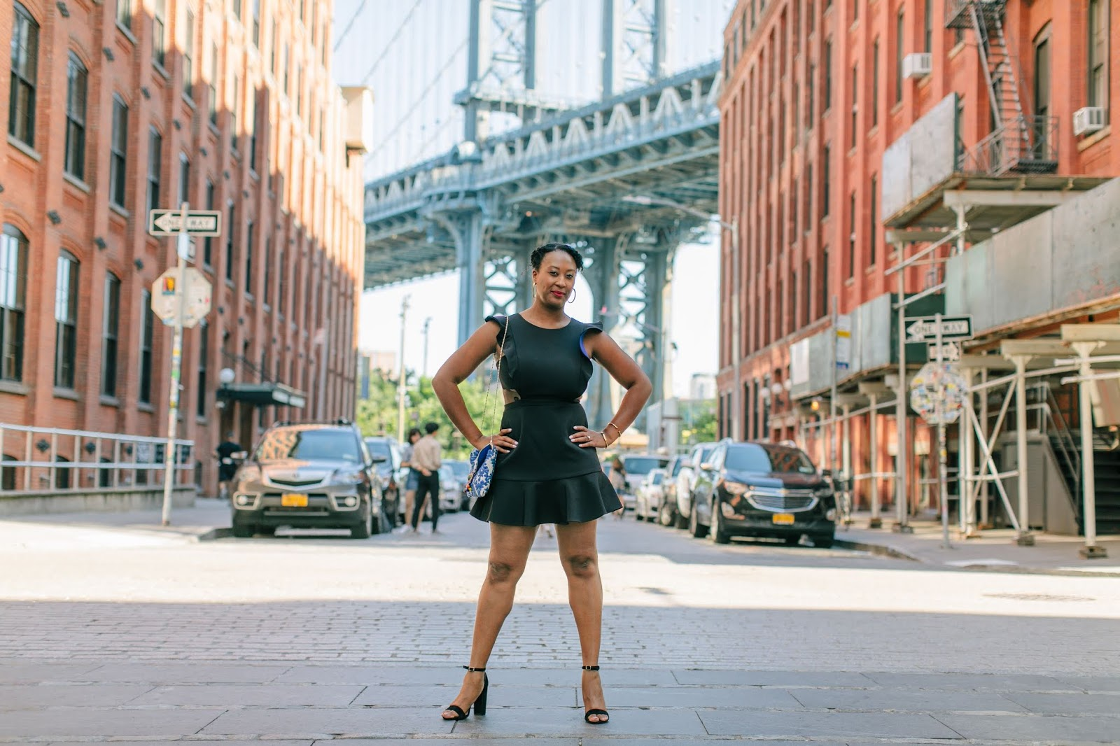Brooklyn Bridge Archives Absolutely Alli
