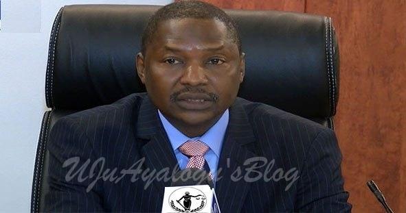 MainaGate: I'm Ready to Appear Before Senate - AGF