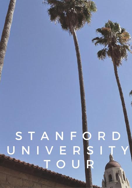 Stanford University Tour