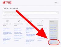 Netflix tem página para enviar sugestões de títulos