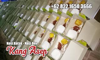 catering nasi kotak murah di Bandung