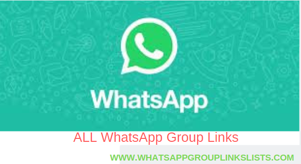 Join All WhatsApp Group Links List