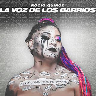 ROCIO QUIROZ - LA VOZ DE LOS BARRIOS (CD COMPLETO)