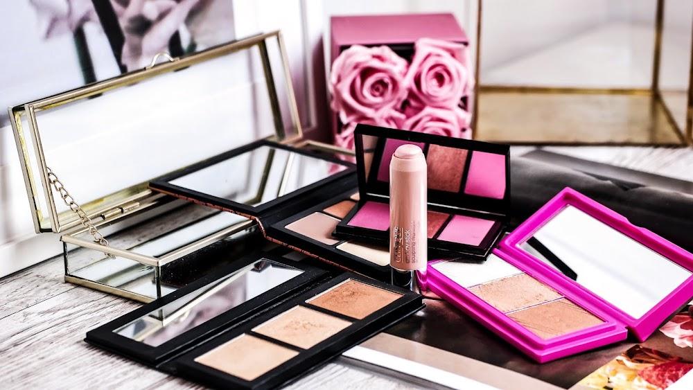 Highlighter für Ü40 Beautyblog