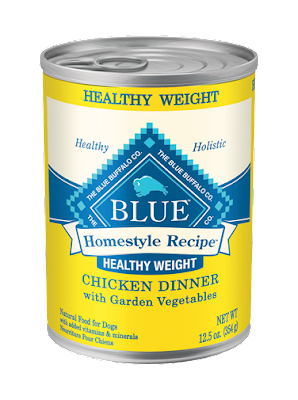 Problems With Blue Buffalo Dog Food