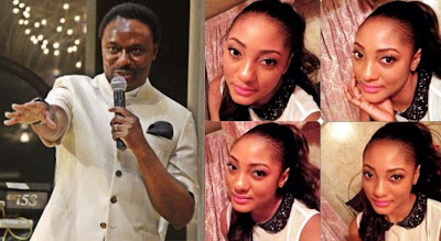 pastor chris okotie new girlfriend
