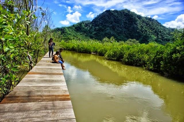 Jembatan Cengkarong