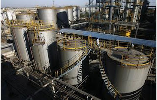 Saudi Aramco Oil Producer's 30,000 workstations victim of Cyber Attack