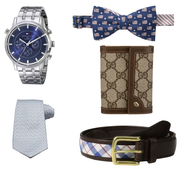 Valentine's Day Gifts {For Him}