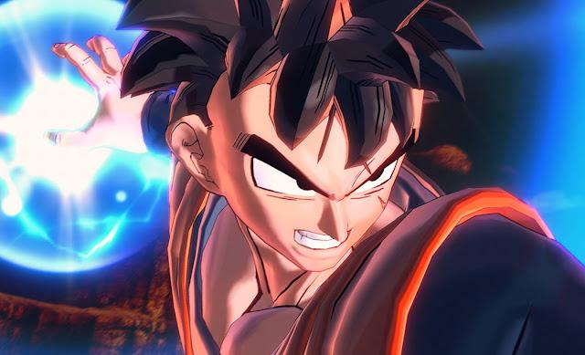 Imagem de Dragon Ball Xenoverse 2