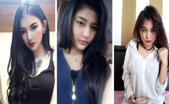 6 Artis Tik Tok Paling Cantik di Indonesia