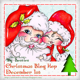Muy Pronto !!! My Besties Christmas Blog Hop