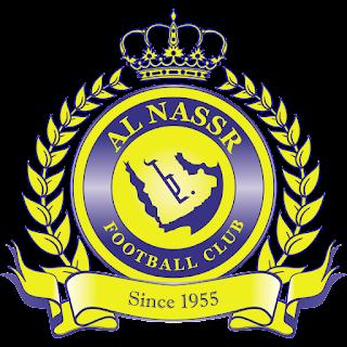 Al-Nassr FC logo 512x512 px