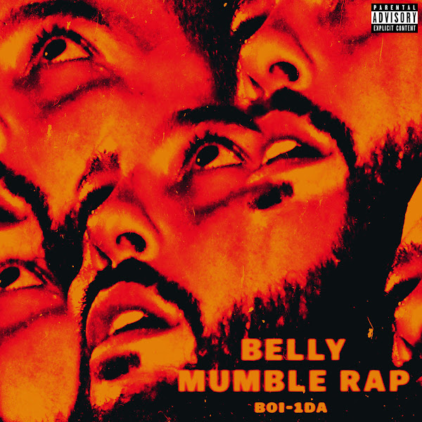 Belly - Mumble Rap Cover