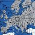 Ο ιστός της «αράχνης» μετάλλαξε την Ευρώπη