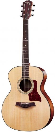 dan guitar Taylor 114E