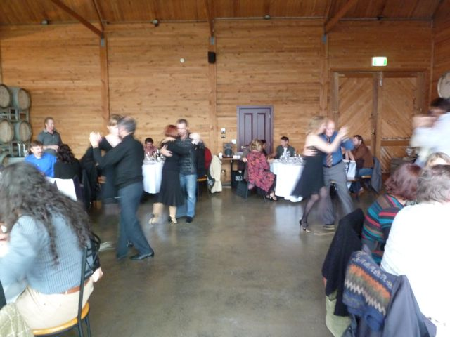 Tango Escape Weekend