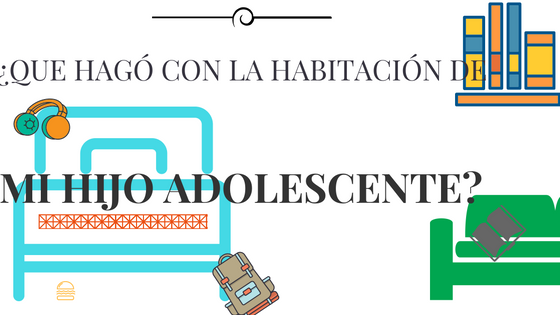 CONSEJOS-PSICOLOGICOS-ADOLESCENTES-HABITACIÓN-DESORDENADA
