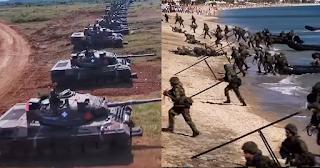 Βίντεο του ΓΕΣ δείχνει την άριστη ετοιμότητα του ελληνικού στρατού ξηράς
