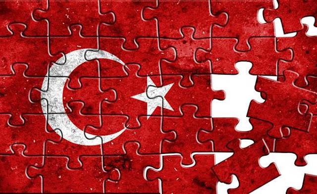 Τελείωσε η ευρωπαϊκή ανοχή για τον Τούρκο πρόεδρο Ερντογάν