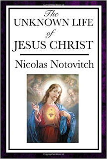 The unknown life of Jesus Christ by Nicolas Notovitch PDF Book Download