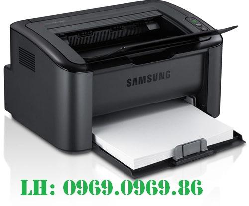 - Đổ mực máy in Samsung ML 1640