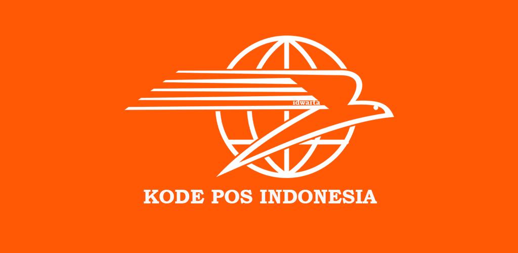 Download Aplikasi Cari Kode Pos Se Indonesia Terbaru 2018