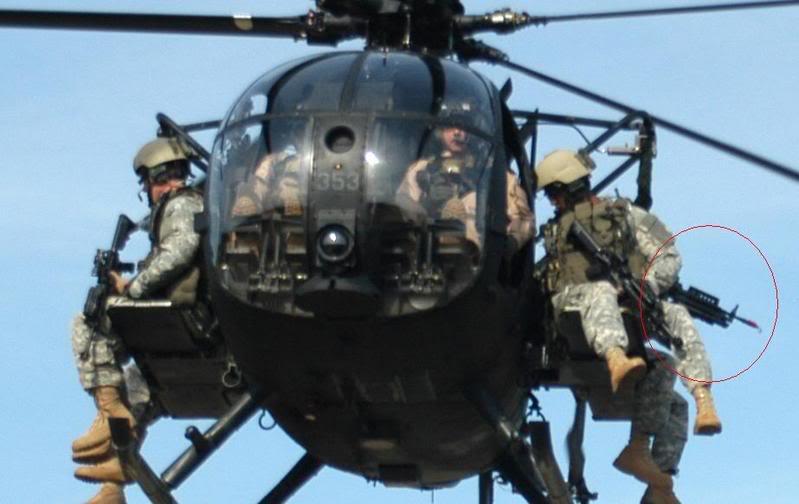 Dunia Militer Etc: Delta Forces