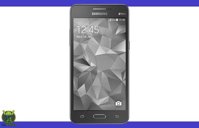 G531HVJU0AQI1 Android 5.1.1 Lollipop | Galaxy Grand Prime SM-G531H