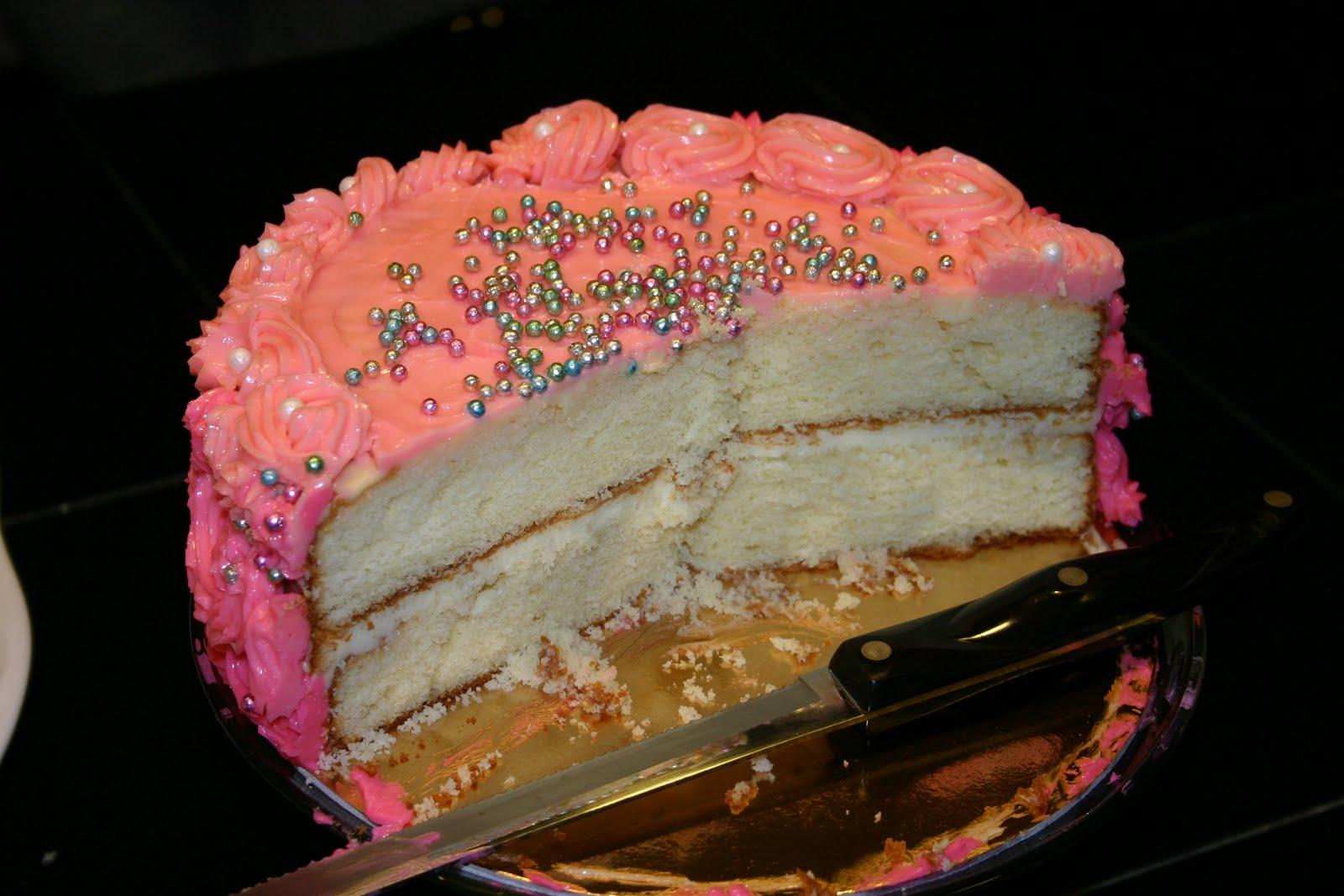 Jeannes Cakes Winnipeg