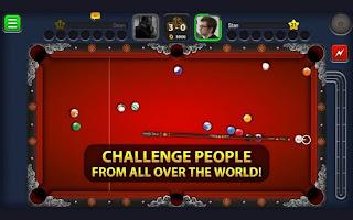 8 Ball Pool Mobile Game