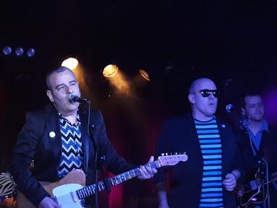 Doctor Divago (crónica concierto Loco Club, 2-3-2018) 3