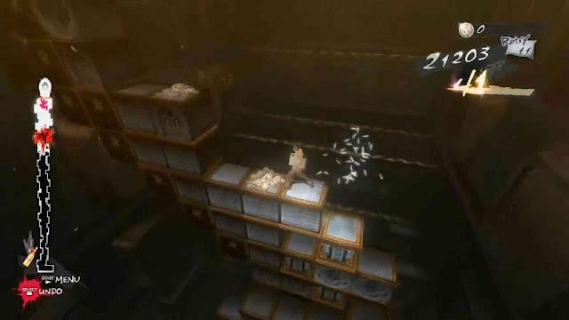 Catherine - Xbox 360 - Multi5 - Captura 1