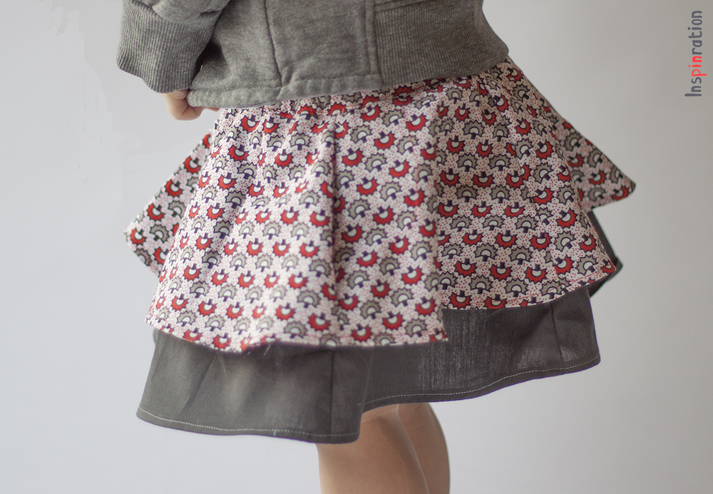 Inspinration Dyyni Baby Skirt Free Pattern Release