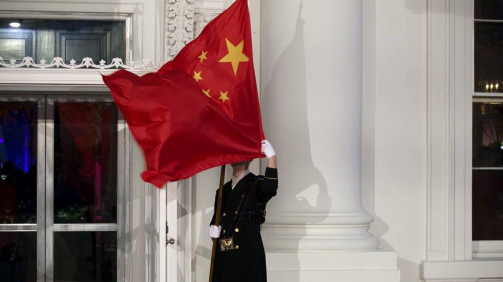 China aumenta a 21 días la cuarentena para quienes lleguen desde el extranjero a Beijíng