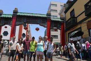 Free Tours Lima Español