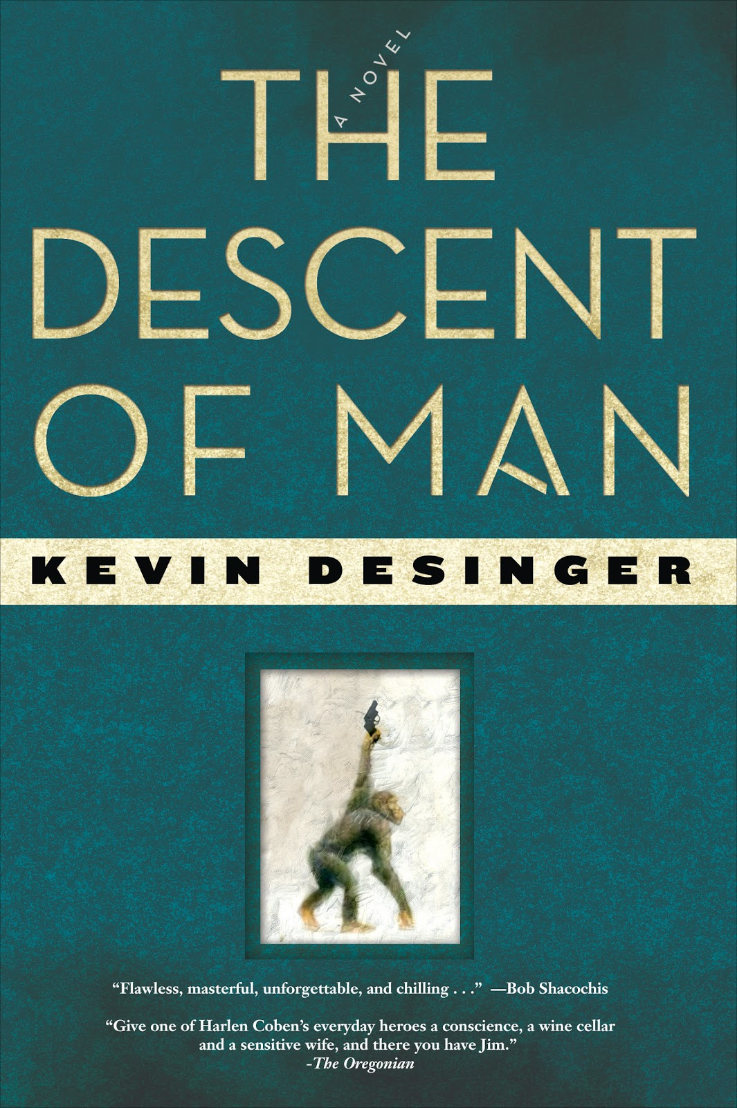 Lit And Life The Descent Of Man A K A The Missing Book border=