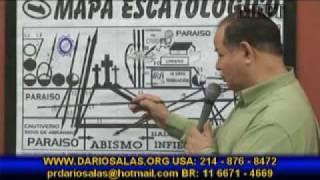 FALLECE EL PREDICADOR DARIO SALAS
