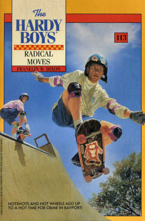 Radical Moves