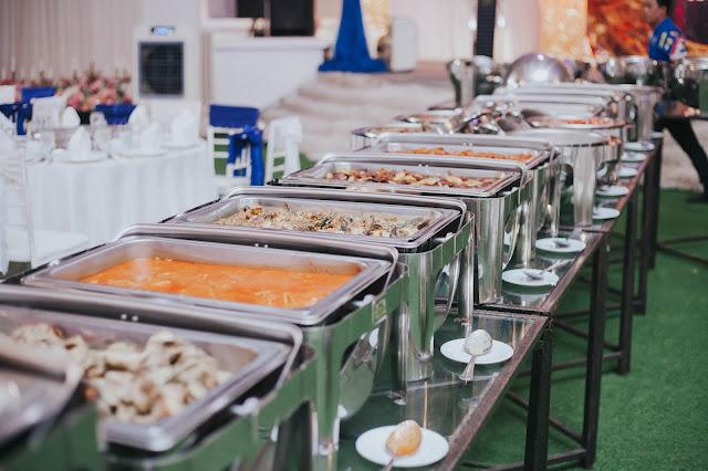 Buffet Ramadan Shah Alam 2019