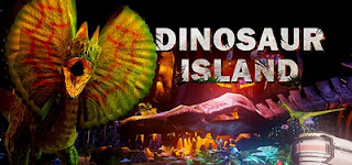 Dinosaur Island Free Download