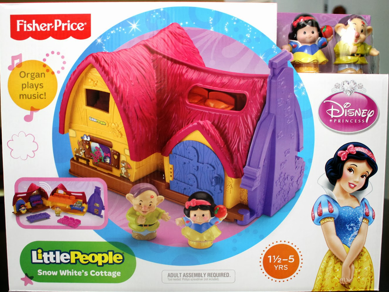Filmic Light Snow White Archive Fisher Price Quot Little