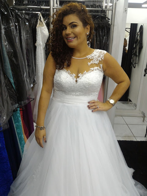 Vestido nº 48 - Lu Rodrigues!