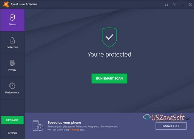 Avast Antivirus 2019 Crack Serial Key Latest Version
