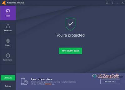 Antivirus (Windows XP)