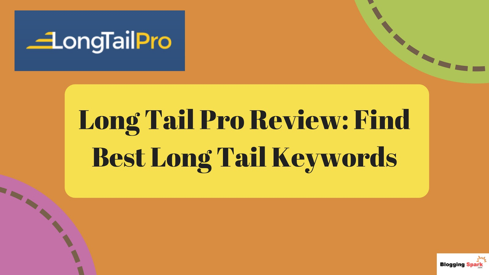 long tail pro review, best long tail keyword research tool