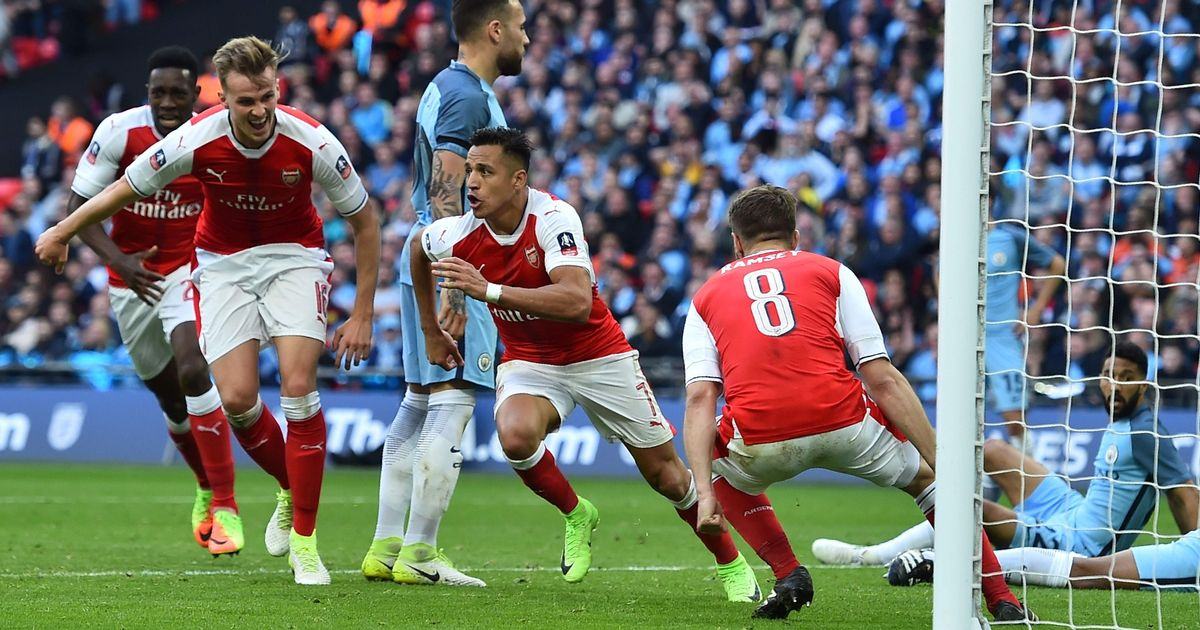 Manchester City vs Arsenal EN VIVO por la Premier League